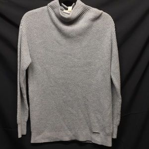 MK low turtle neck sweater